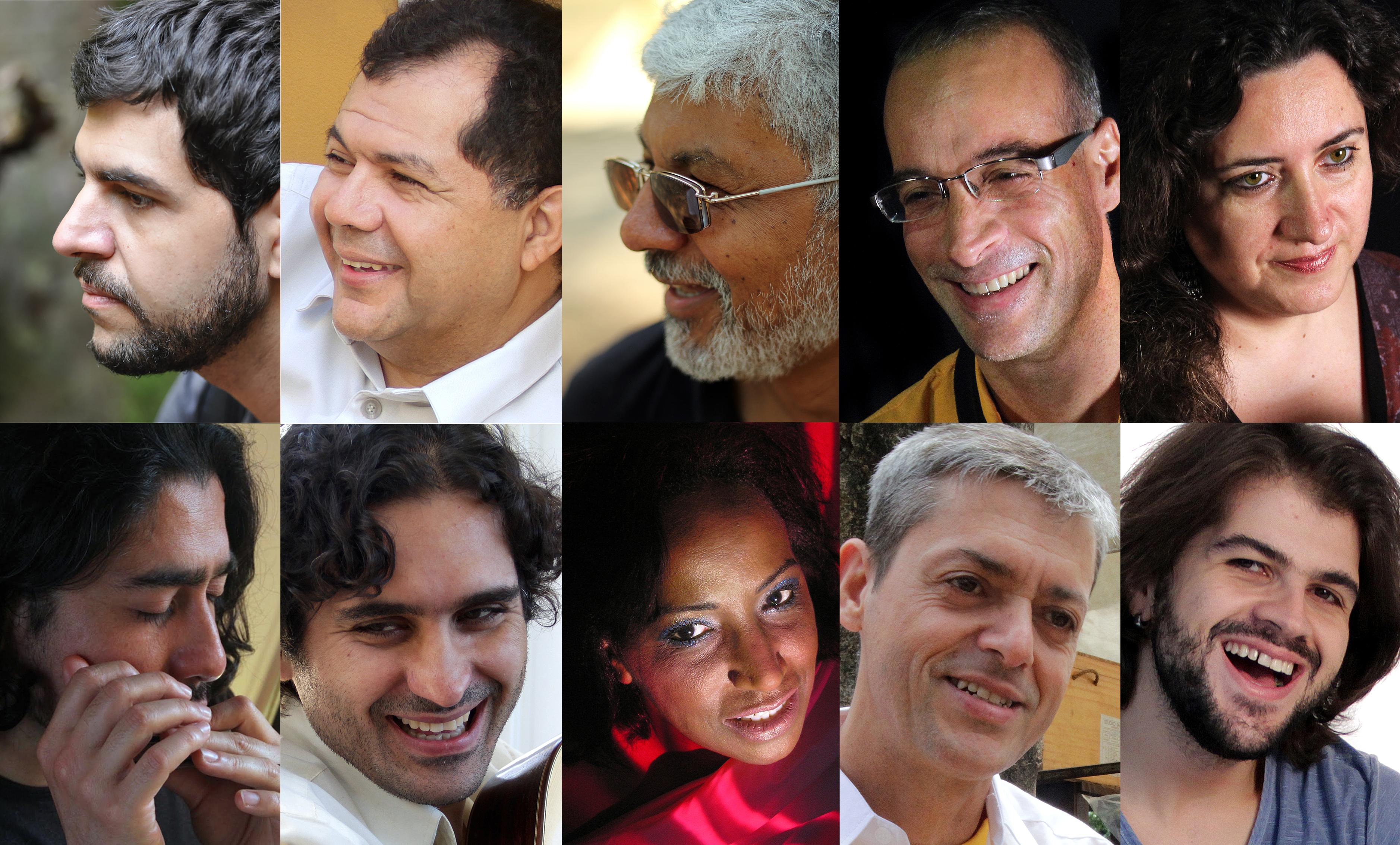 dia do choro Um encontro com dez dos maiores nomes do brasil